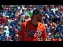 Orioles v Mets March 16 2018