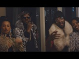 Fally Ipupa - Nidja feat. R. Kelly (Clip officiel)