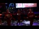 Шоу-группа LadyMix - танец Рождение мечты , ночной клуб Винегрет, г. Краснодар. т. 8(861)292-52-55