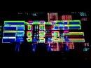 Kraftwerk - It's More Fun to Compute / Home Computer (live in Saint Petersburg)