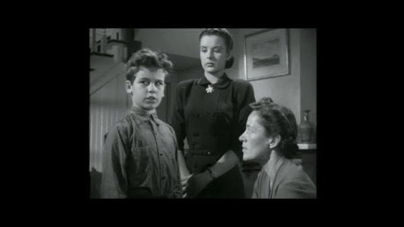 Il figlio della tempesta. (1947) con Dana Andrews - Jean Peters _ Film Completa Italiano