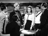Glenn Miller - Chattanooga Choo Choo (remastered) - Sun Valley Serenade (1941) HQ