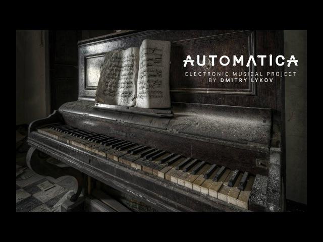 Automatica (by Dmitry Lykov) - Flight of the Piano