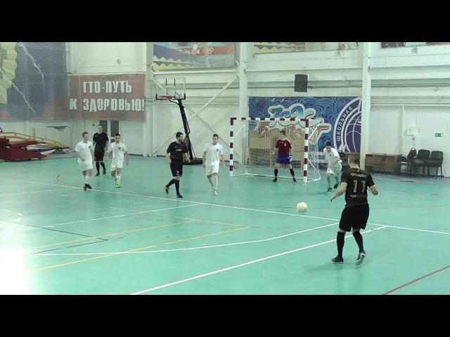 БАРСА ВОЛЖАНИН ОБЗОР 5х5