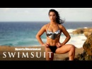 Aly Raisman Channels 'Wonder Woman' In Powerful SIS Return | Uncovered | Sports Illustrated Swimsuit