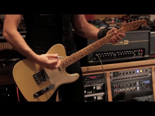 DT50 Гитарный Усилитель | Характеристики | Line 6