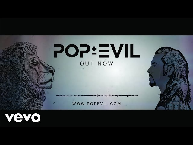 Pop Evil - Birds Of Prey (Official Audio)