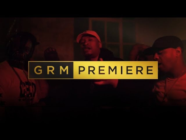 Goldie 1 Ft. Frisco Shorty - Outside [Music Video] | GRM Daily