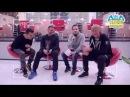 Интервью со звездой СЕЛФИДИНАМИК Группа Иванушки International Выпуск 17