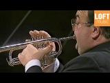 Jacques Loussier - Trumpet Concerto with Bernard Soustrot (1993)