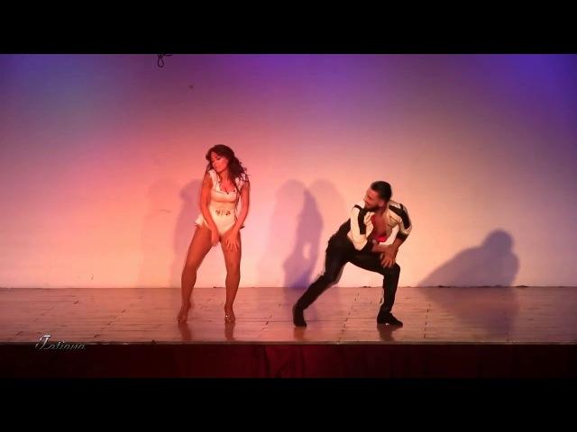 ✅ Танец Milen. Брутальный парень. Desirée Guidonet Daniel Sánchez