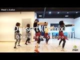 Dessert(Remix) - Dawinfeat. Silento Zumba ZIN Dance Fitness