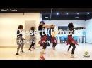 DessertRemix - Dawinfeat. Silento / Zumba® / ZIN / Dance Fitness / 욱스줌바