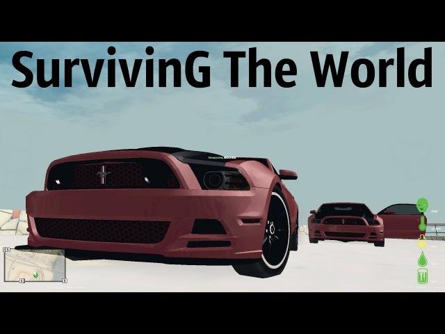 СИБИРСКИЕ КОТИКИ 🐍 УГАРАЕМ ДО СЛЁЗ 🐍 [ Впечатляющий SurvivinG The World ] DAYZ MTA