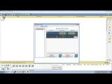 Работа с L3 коммутатором в Cisco Packet Tracer