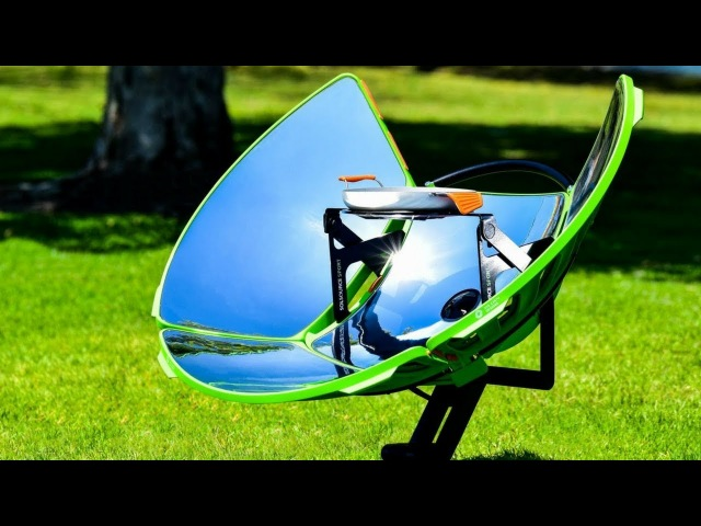 Top Rated Amazing Solar Powered Gadgets You Didnt Know Existed