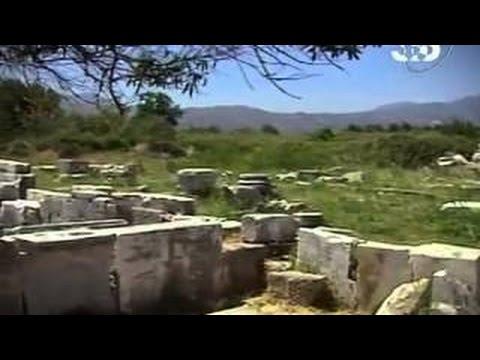 Семь дней Истории. Греция. Дельфы - центр мира и самый правдивый оракул