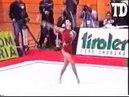 Irina Kikkas EST Clubs Innsbruck 2002