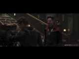 Avengers: Infinity War || Bruce Banner
