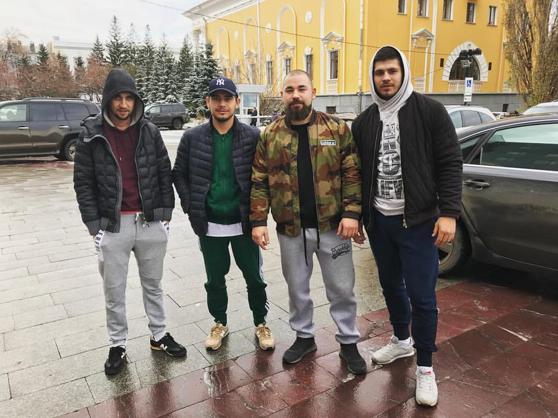 Реал Сабирьянов | Москва