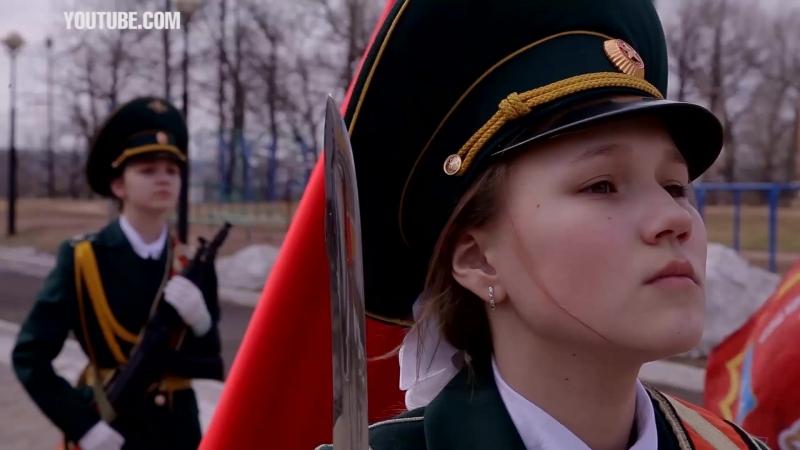 Первый Всероссийский молодежный патриотический форум Я – ЮНАРМИЯ!