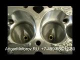 Ремонт Головки Блока (ГБЦ) Audi A3 1.9 TDI Шлифовка Опрессовка Сварка Восстановление постелей