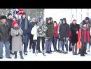 Открытие памятной доски почетному гражданину Верхнего Уфалея Ивану Бабачанову