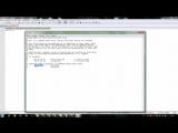 06. Как изменить файл Host в Windows Xp,7,8