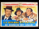 Кошелёк или жизнь 1966, Италия, Франция,  комедия
