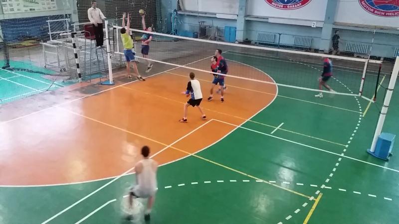 Зну-вольнянск(3 партия)