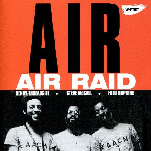Air альбом Air Raid