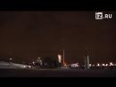 Салют в честь 100-летия Красной армии в Москве