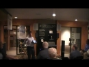 Bluesound Digital Music Audiophile Discussion Evening with Gary Blouse of Le