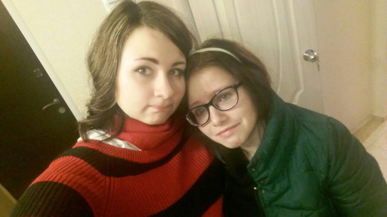фото из альбома Кристины Венидиктовой №4