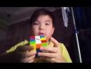 Треню кубик 3×3