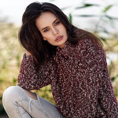 Svetlana Markelova
