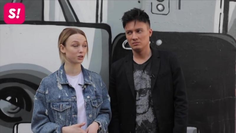 Диана Шурыгина - о шоубизе, семье и скандалах _ ИНТЕРВЬЮ