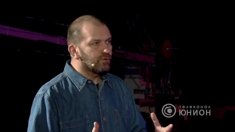 Интервью. Александр Казаков. Зачем ДНР и ЛНР подписали соглашения о сотрудничест.2018
