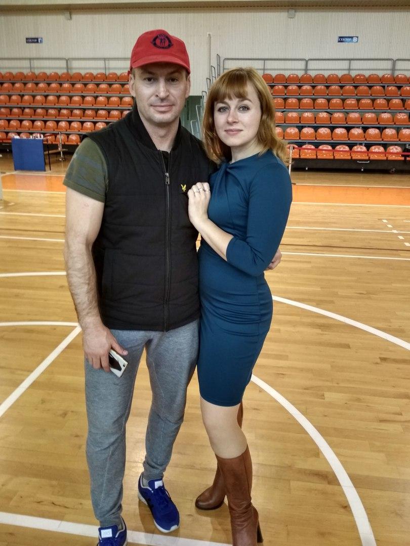 Владимир Лычков, Валдай - фото №3