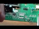 Пайка SMD элементов транзистора, резистора, диода