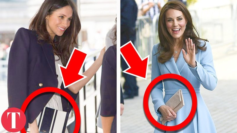 10 Fashion Rules Members Of The Royal Family MUST Follow