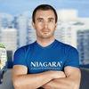 Ниагара/Niagara - артезианская вода