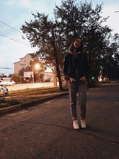 Аня Саенко