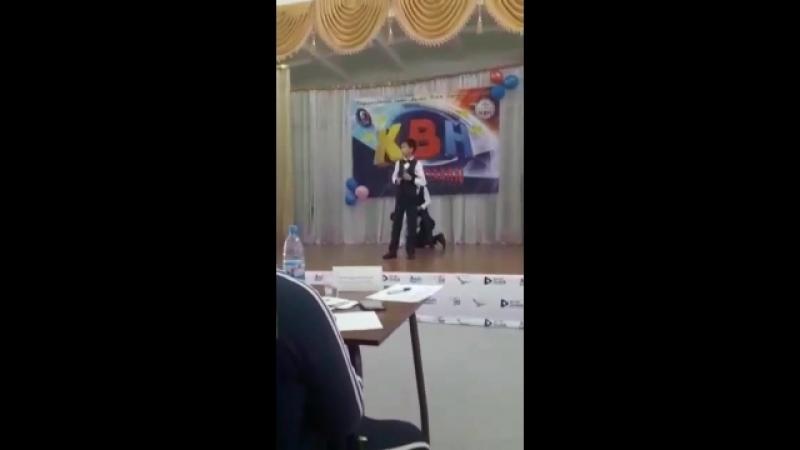 Жайдарман 2018 1/4 финал