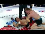 Live: Союз MMA России: REM 93