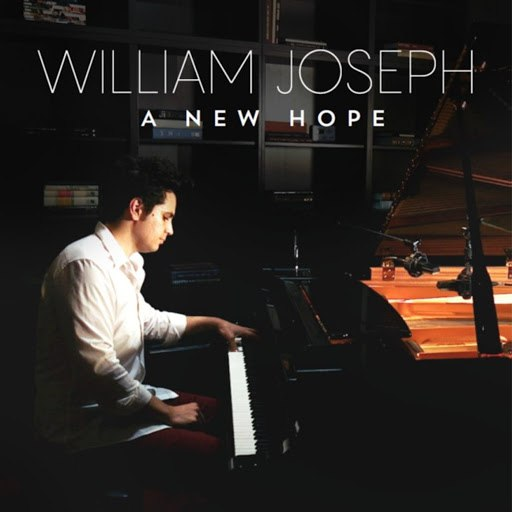 William Joseph альбом A New Hope
