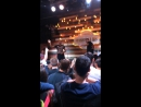 Концерт Тони Раута и Гарри Топора
