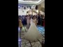 Свадьба Левона и Виктории Сюрприз для жениха