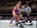 Crush vs Shawn Michaels [1993-05-22]