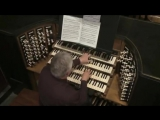 The Grand Organ of Coventry Cathedral - Kerry Beaumont